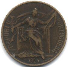 1924 Portugal Escudo   Pennies2Pounds