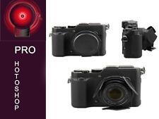 Auto Spezial Objektivdeckel für Nikon P7700 und P7800