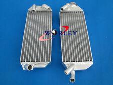 Aluminum Radiator for Suzuki DRZ400S DRZ400SM 2000-2011 2001 2002 2003 04 05 06