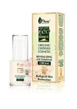 AVA Premium ECO LINEA -revitalisant Yeux Contour Crème 15ML
