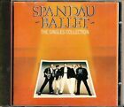 SPANDAU BALLET - the singles collection CD 1986 CDP 3214982