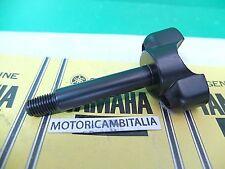 YAMAHA 1E6-23442-01 XT500 76 79 TT600 83 86 STAFFA MANUBRIO HOLDER HANDLEBAR