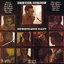Dexter Gordon - Sophisticated Giant [New CD] Holland - Import