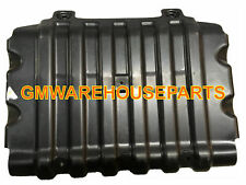 GM OEM Radiator Core Support-Engine Under Splash Shield 22781371