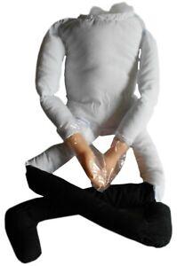 Standard Stuffed Ventriloquist Figure, doll body