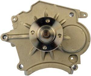 Engine Cooling Fan Pulley Bracket Dorman 300-800
