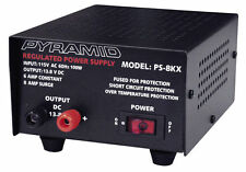 Pyramid 6 Amp Power Supply PS8KX