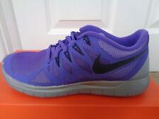 Nike Free 5.0 Flash wmns trainers shoes 685169 500 uk 5.5 eu 39 us 8 NEW+BOX