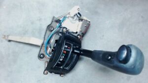 1996 to 2002 Toyota 4Runner Shifter Automatic Transmission 2WD ,