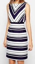 Karen Millen Dry-clean Only Striped Clothing for Women
