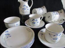 Royal Doulton MINERVA 20 piece Tea set
