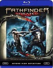 Pathfinder Blu-ray 2007 Karl Urban Unrated Version