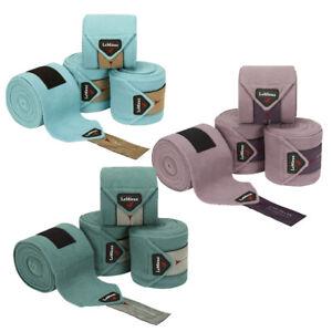 D | LeMieux Luxury Polo Bandages *new & discontinued colours*