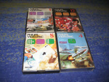 G7000 Philips Videopac 1 + 4 + 5 + 12 G 7000 più giochi