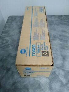 New Genuine Konica Minolta A04P131 (TN610K) Black Toner  Bizhub Pro C6500 C5500