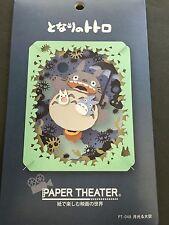 ENSKY PAPER THEATER Studio Ghibli My Neighbor Totoro Tonari no PT-048 Japan