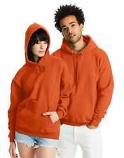 Hanes Mens Hoodie Sweatshirt ComfortBlend EcoSmart Pullover Pockets Drawstring