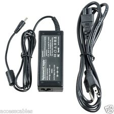 AC Adapter Power Supply Charger for ASUS VivoBook X202, S200, Q200 Series, 65W