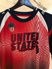 USA Rugby Replica Jersey