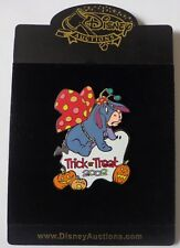 Disney Auctions Trick or Treat 2002 Eeyore As A Butterfly Pin Le 100