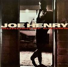 JOE HENRY - Murder of Crows (CD, 1989, A& M Coyote) LIKE NEW, VERY RARE