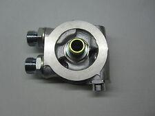 Mocal Ölkühler Adapter 3/4 Zoll mit Thermostat  *SOFORT LIEFERBAR  Blitzversand*