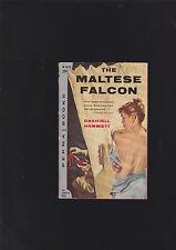 VINTACE CRIME THRILLER.HAMMETT.MALTESE FALCON.PERMABOOK.IST.