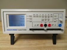Huntron Tracker 2700s Component Circuit Analyzer Circuit Diagnostic On28