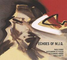 BIRRO–DI PUCCIO–FABBRI–GHETTI «Echoes of M.J.Q.» Caligola 2039