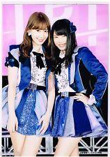 AKB48 LOVE TRIP/Shiawase wo Wakenasai Official Photo Haruna Kojima Yui Yokoyama