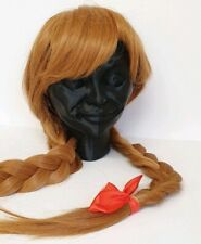 Horror Doll, Annabelle style head only, prop, DIY Doll
