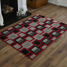 NEW 80x150cm SMALL ALPHA RUGS LOW COST FREE POSTAGE RUGS MATS ON CLEARANCE