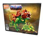 Mega Construx Masters of The Universe Battle Cat Building Set - Damaged Box