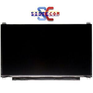 PANTALLA LED IPS FULL-HD B133HTN01.1 30-PIN (1920X1080)