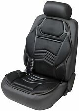 Massage Sitzheizkissen Sitzauflage Sitzschoner Autositzschoner Enjoy schwarz
