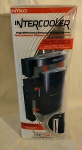 NYKO PlayStation 3 PS3 Intercooler Snap On Cooling Device Factory Sealed