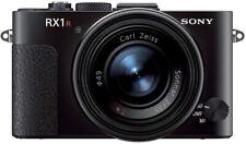 Sony Cyber-shot DSC-RX1R 24.3 MP Digital Camera - Black - In Retail Box (READ)