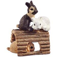 Bauerhoftier-Actionfiguren für Kaninchen 5 cm