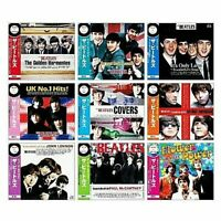 The Beatles All the Best CD All 9 Discs 108 Songs with BOX Set