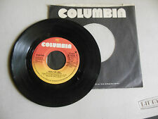 TOTO africa /  good for you   COLUMBIA company sleeve    45