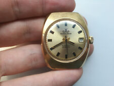 VERY Rare Collectible USSR WATCH POLJOT MEISTER ANKER AUTOMATIC 2616.2H Serviced