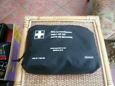 AUTHENTIC GENUINE BMW CARS HOLTHAUS FIRST AID KIT PART 51594411 JUNE 2023