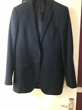 Tailor & Cutter Navy Blue Suit George From asda