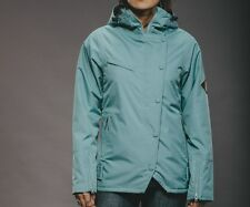 HOLDEN Women's RYDELL Snow Jacket - Oil Blue - Large - NWT