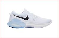 🔥100% Auth Nike Joyride Dual Runner Shoe in Clean White/Grey Black Colorway! 🔥