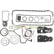 3800487 Lower Engine Gasket for 5.9L 24v Cummins Dodge 98-02 2500 3500 Ram Truck