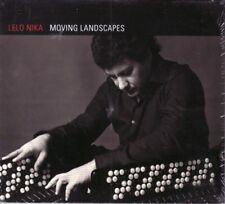 Lelo Nika - Moving landscapes (CD)