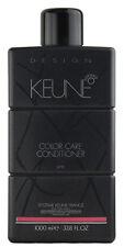 Keune Design Colour Care 1000ml Conditioner 1Litre + FREE PUMP