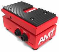 AMT Electronics EX-50 Mini Expression Guitar Pedal