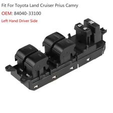 84040-3310 Power Master Window Switch For Toyota Land Cruiser Prius Camry Left